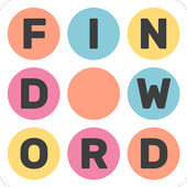 Find word icon