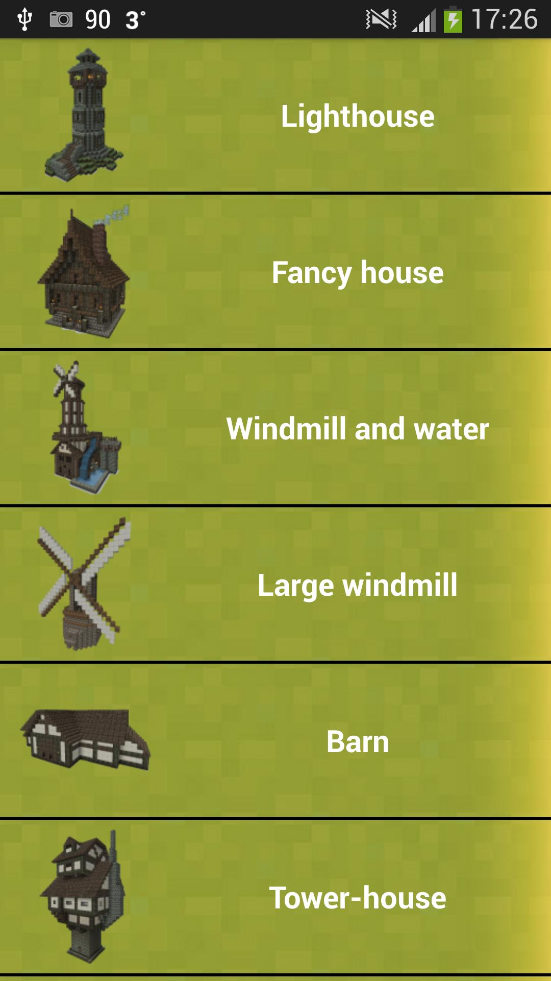 Medieval Buildings Blueprints For Android Apk Download