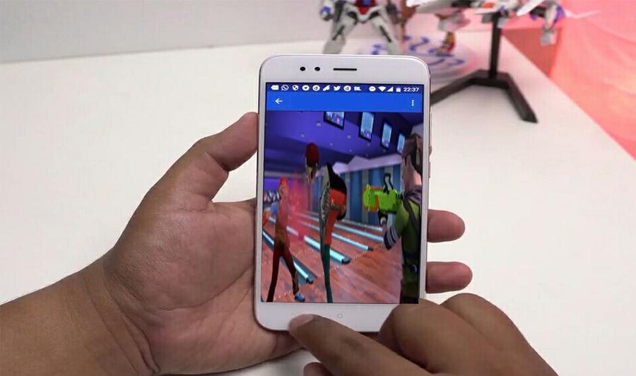 Nerf Zombie Strike Para Android Apk Baixar