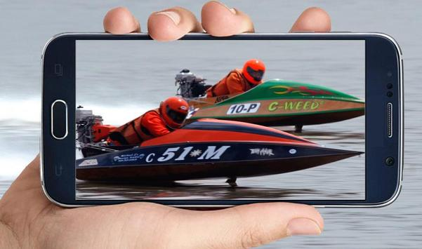 Speed Boat Videos screenshot 1
