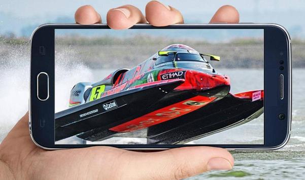 Speed Boat Videos screenshot 2