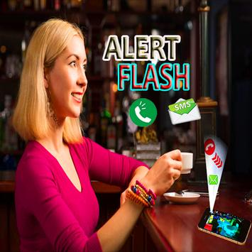 Alert flash For Call and SMS screenshot 5