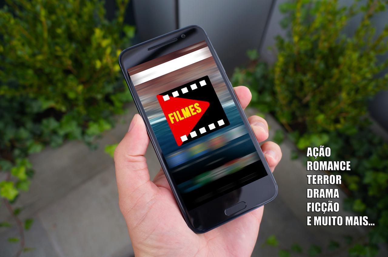 aplicativo para android de baixar filmes gratis