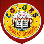 Colors Public School icon