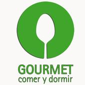 Gourmet, dónde comer icon