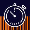 Stopwatch & Scanner आइकन