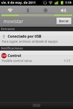 Anticontrol beta screenshot 2