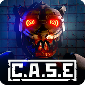 CASE: Animatronics icon