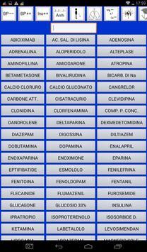 Farmaci in Pronto Soccorso screenshot 16