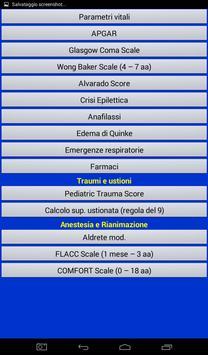Farmaci in Pronto Soccorso screenshot 19