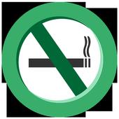 Nicht Raucher Lokale icon