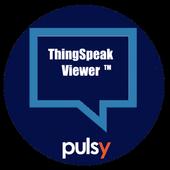 Thingspeak Viewer icon