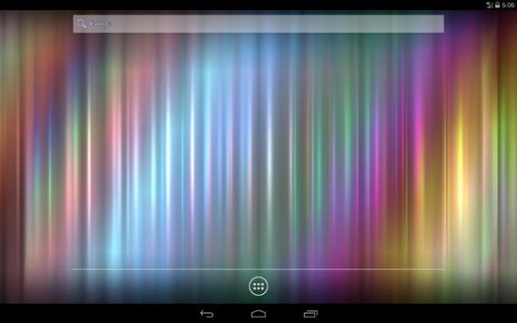 Soft Color Live Wallpaper apk screenshot