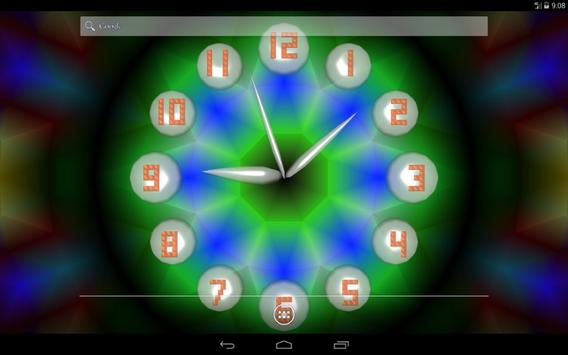 Analog Clock screenshot 14