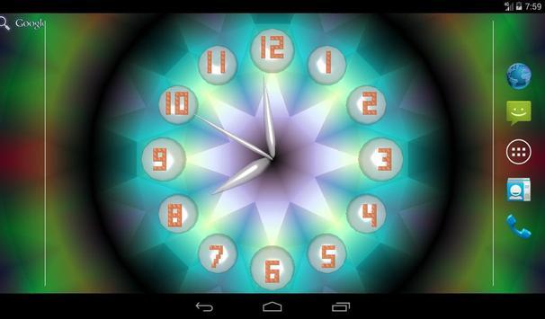 Analog Clock screenshot 15