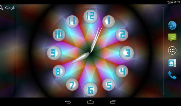 Analog Clock screenshot 16