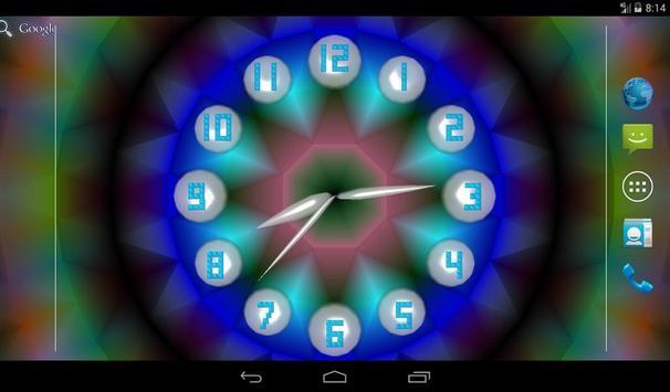 Analog Clock screenshot 18
