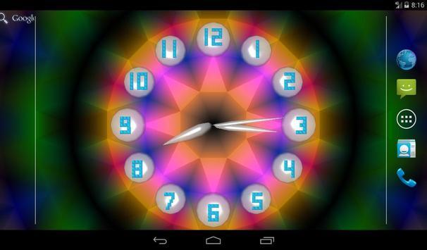 Analog Clock screenshot 19