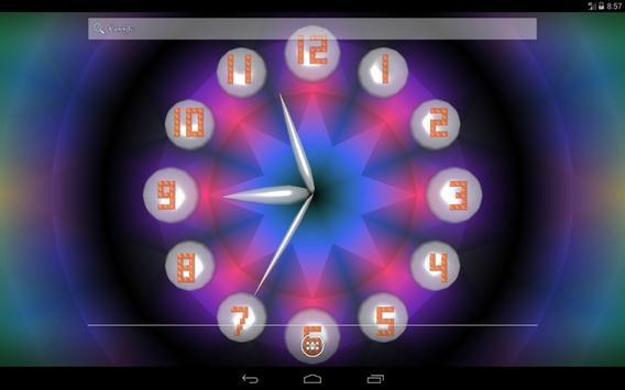 Analog Clock screenshot 10