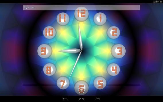 Analog Clock screenshot 11