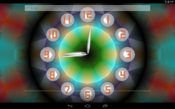 Analog Clock screenshot 12