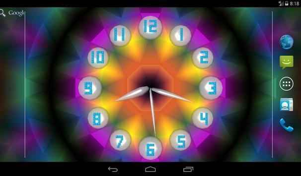 Analog Clock screenshot 20