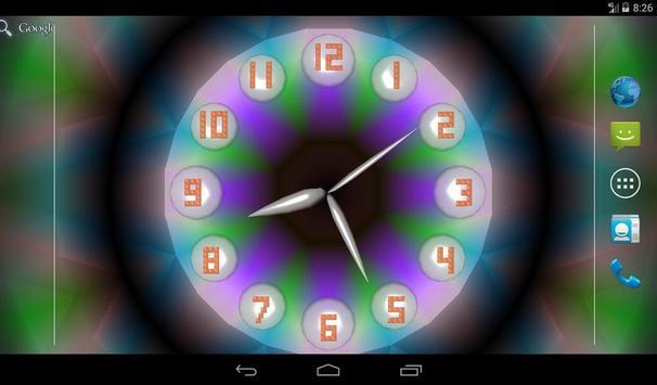 Analog Clock screenshot 22