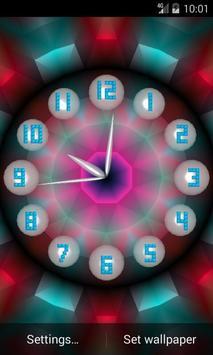 Analog Clock screenshot 2