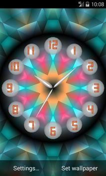 Analog Clock screenshot 4