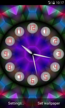 Analog Clock screenshot 5