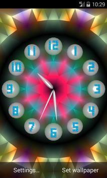 Analog Clock screenshot 6