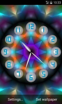 Analog Clock screenshot 7