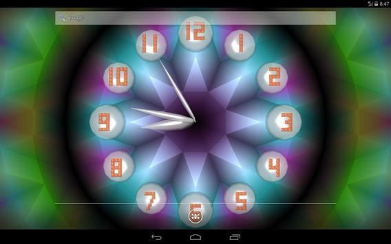 Analog Clock screenshot 8