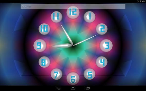 Analog Clock screenshot 9