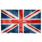 Info Cambridge icon