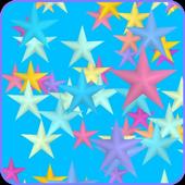 Flicker Stars icon