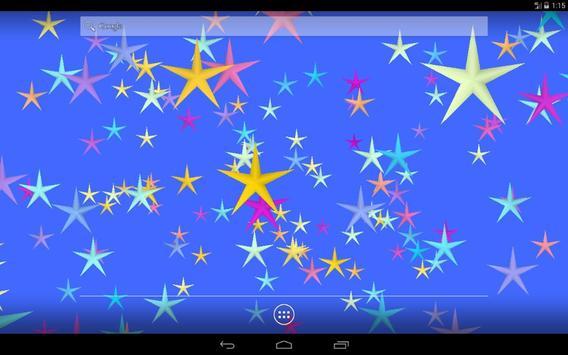 Flicker Stars apk screenshot