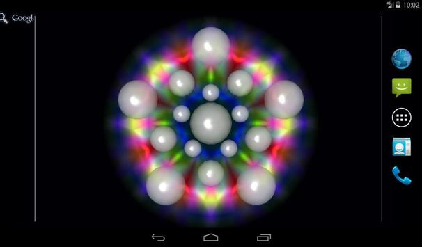 Spin Balls Free apk screenshot