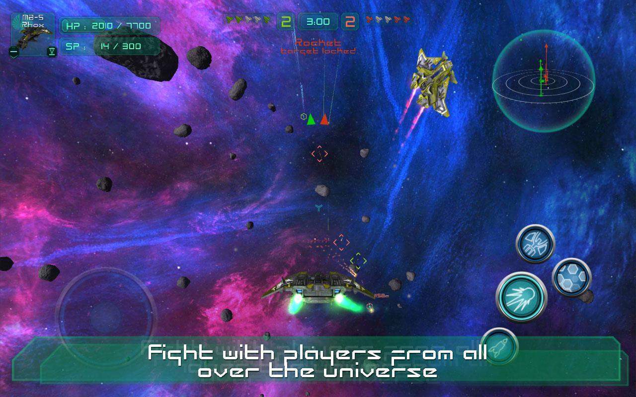 Quantum of Space - Space Simulator for Android - APK Download