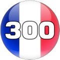 Learn Top 300 French Words