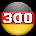 Learn Top 300 German Words