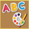 ABC Write Letters & Draw icon