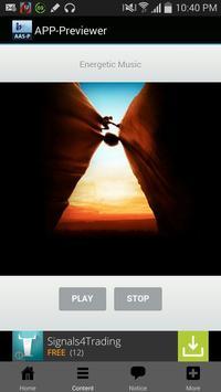 Quiet Mind Meditation apk screenshot
