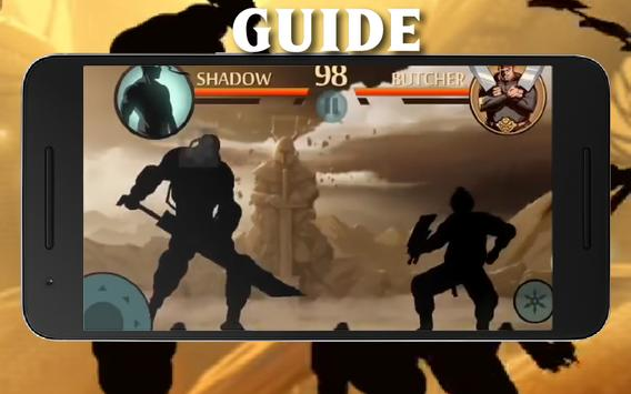 Free Shadow Fight 2 Game Guide apk screenshot