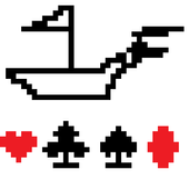 Sea Battle Poker icon