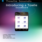 Towelie SoundBoard icon