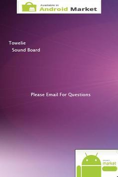 Towelie SoundBoard apk screenshot