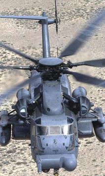 Jigsaw Puzzle Helicopters apk screenshot