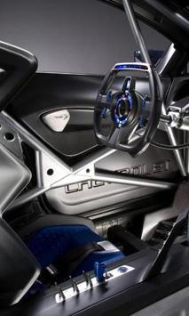 Puzzle Interior Tuning Car screenshot 4
