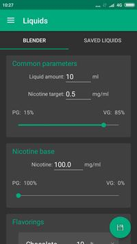 Vape Geek apk screenshot
